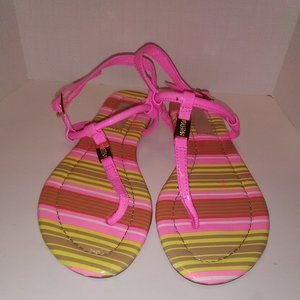 Mad Love Womens Sandal Size 5/6